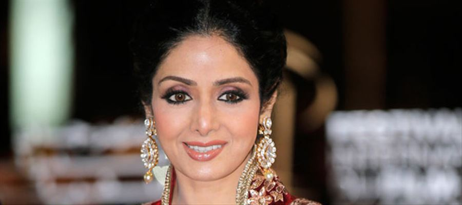 Why Sridevi plans to encounter gossips??