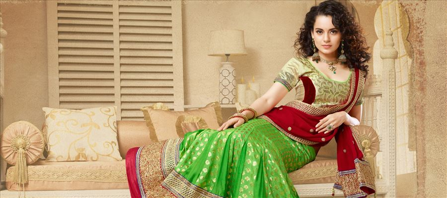 How much Kangana Ranaut paid for her new Bungalow??