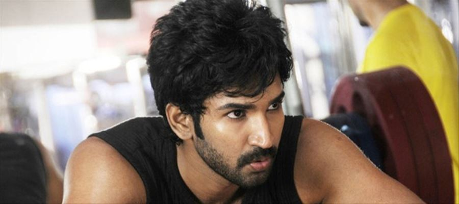 Kumar Babu is ready to rock again!