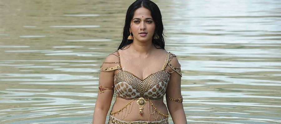 Anushka to do a role in 'Sye Raa'