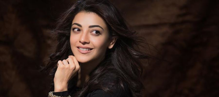 Kajal Aggarwal opens about 'Casting Couch' experience