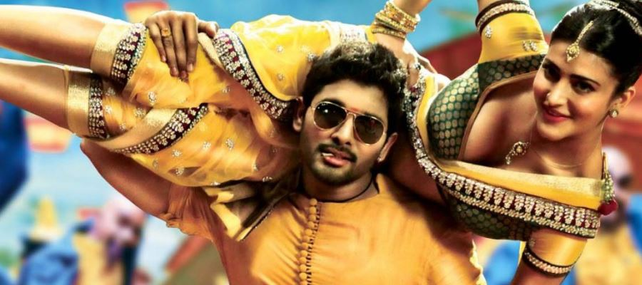 All you need to know about Allu Arjun and Shruti's Biggest Hit movie