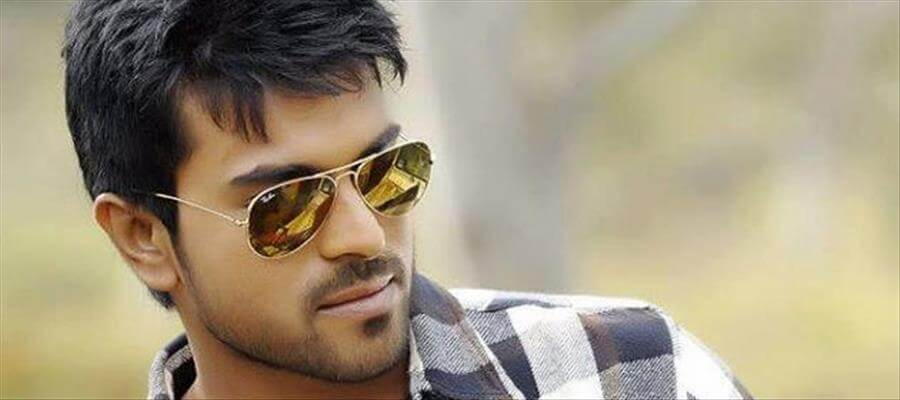 Do you know who the only Telugu hero in Top 50 is?