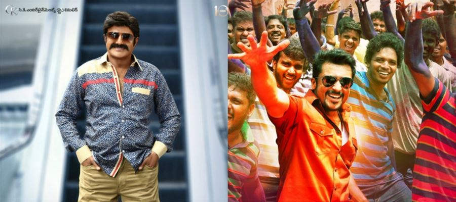 Can Balayya win against the 'Copy-Paste' Gang ?