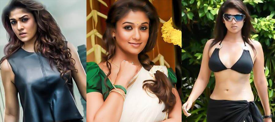 These HOT SONGS of Nayantara will TEASE YOUR MOOD !!!