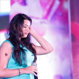Geetha Madhuri NEW SONG FROM THE MOVIE MAHILA KABADDI