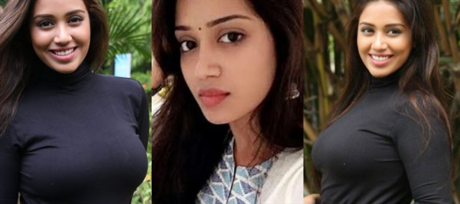 Nivetha Pethuraj teams up with Mammootty's son