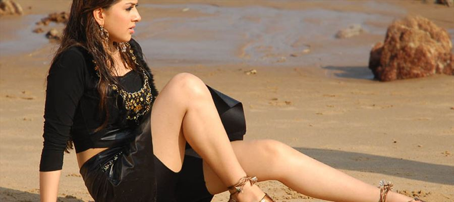 Oops! No GOOD NEWS from HANSIKA on her Birthday!