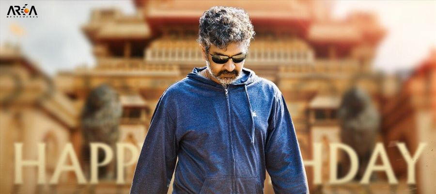 #HappyBirthdaySSRajamouli - The Director whom every hero's fan would want his hero to work with