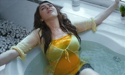 Hansika is finally relieved as 'That' Actor helped her out