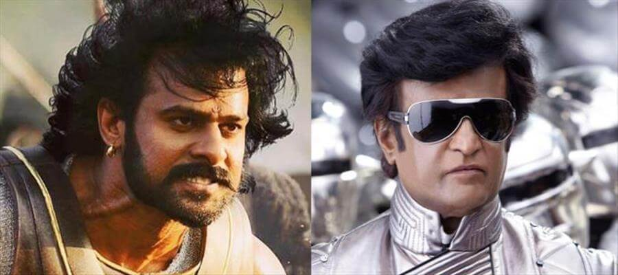 Is Baahubali name used to promote 2.0??