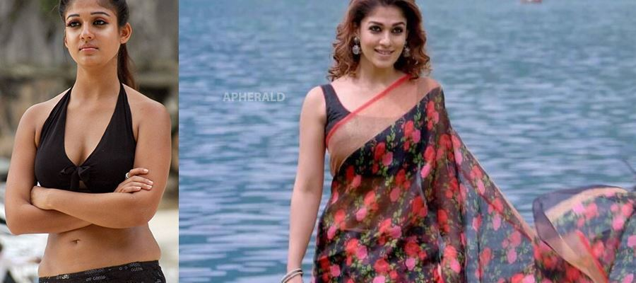 Nayantara's movie gets Stay Order from High Court