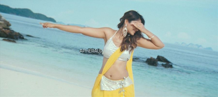 Ileana speaks on Telugu Director