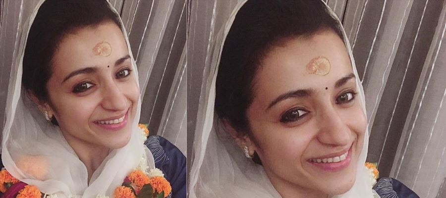 Do you Know? 'THIS' Hero helped TRISHA's Release