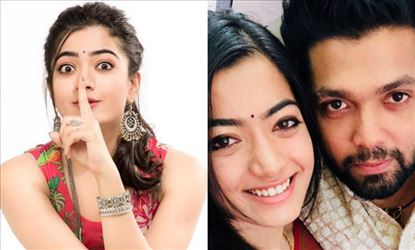 Rashmika called off her Marriage due to VD?