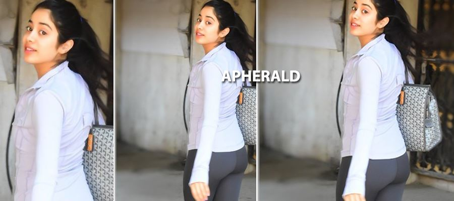 Actress Daughter grabs paparazzi Back with her Tight Dress - HOT PHOTOS INSIDE