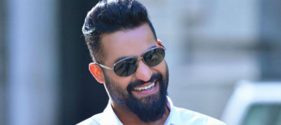 No time for Junior NTR - Director moves out?