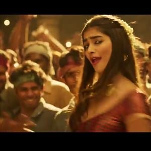 Jigelu Rani Full Video Song - Rangasthalam Video Songs