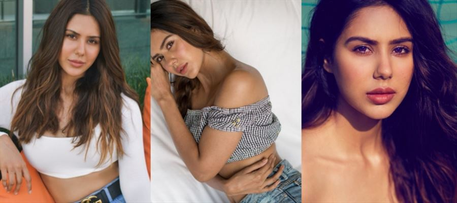 Sonam Bajwa Hot Photos will make your day even HOTTER - View Pics !!