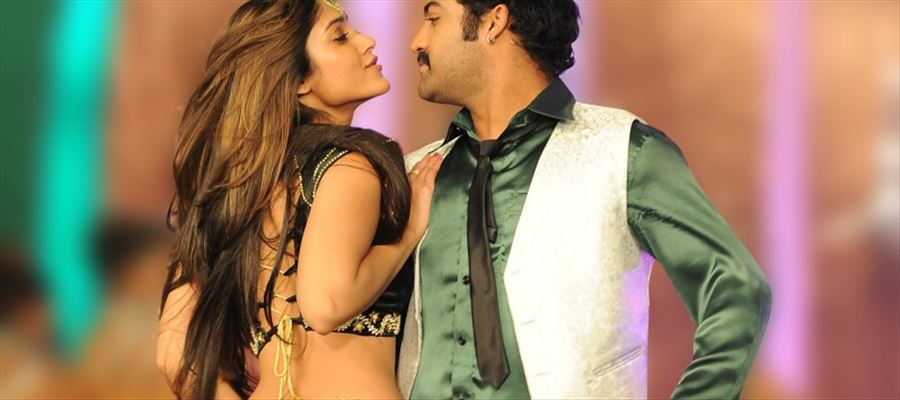 """""""Junior NTR is not a FOOL to accept such a Project..."""" says Producer's Daughter !"""