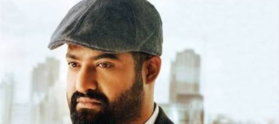 Inside Story: Junior NTR turns out to be a Sherlock Holmes