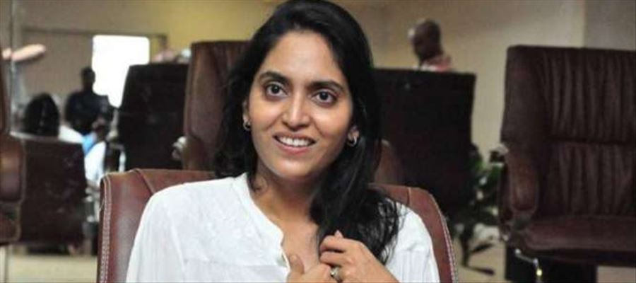 Nagarjuna's niece reveals reasons behind sabbatical...!
