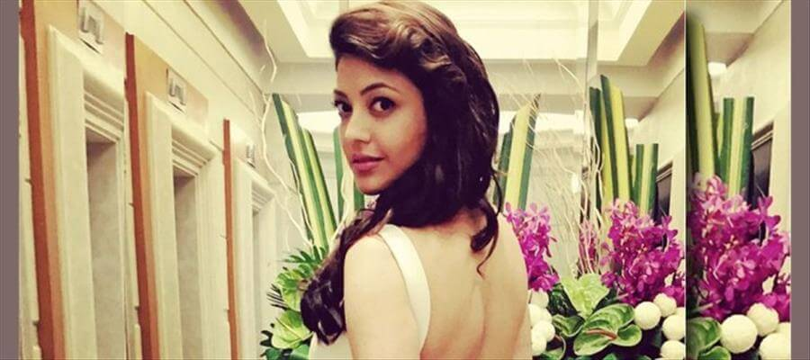 Kajal Aggarwal to go One more Round and