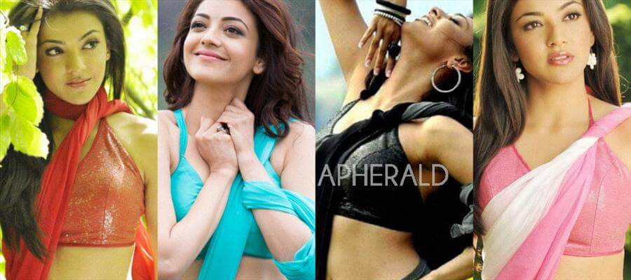 Did 'SOMEONE' forced KAJAL AGGARWAL to speak about 'SEXUAL FAVOURS' in Tollywood ?