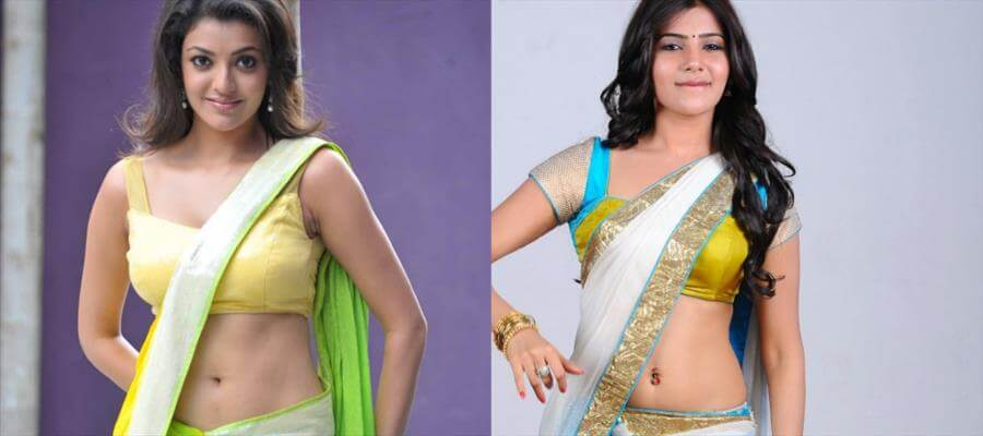Samantha AVOIDS SHOOTING due to Kajal Aggarwal - CAT FIGHT continues...!!!