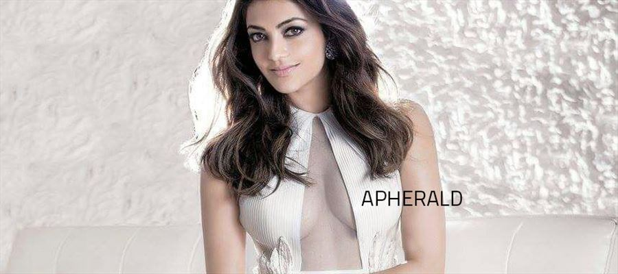 These 4 Photos clearly show the INNER BEAUTY of KAJAL AGGARWAL