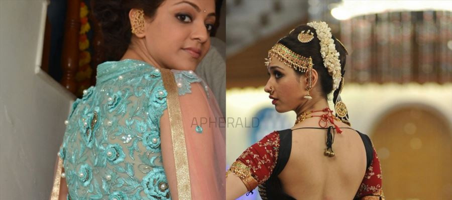 So, the better 'Queen' is Kajal Aggarwal - Sorry Tamanna!