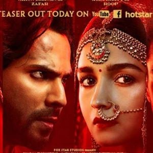 Kalank Video Song