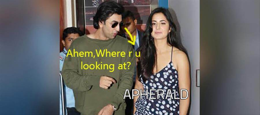 OMG! KATRINA KAIF SLAPS her EX-BOY FRIEND for this reason... WATCH VIDEO and SEE FOR YOURSELF !!!
