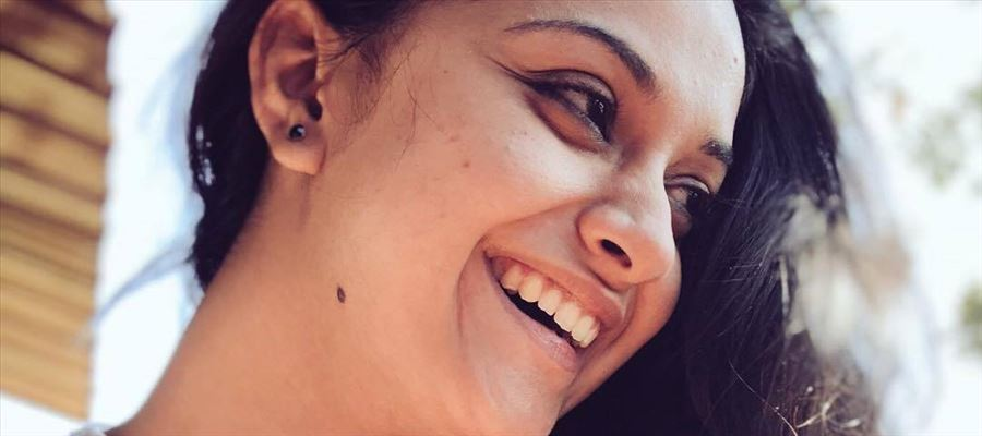 Keerthy Suresh sinks to a new low-level