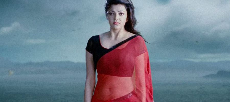 Kajal to team up with Mega Star again