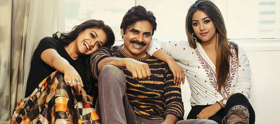 Agnyaathavaasi Box-Office collections are Less than 'Sardaar Gabbar Singh'