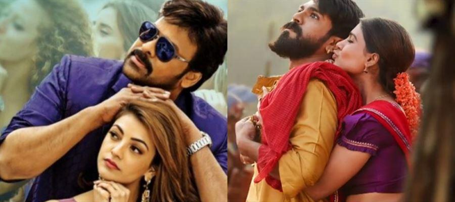 Ram Charan beats Father Chiranjeevi 'Easily' at the Box-Office