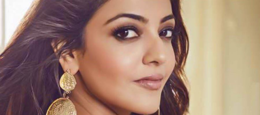 FLOP HERO gets KAJAL for the third time