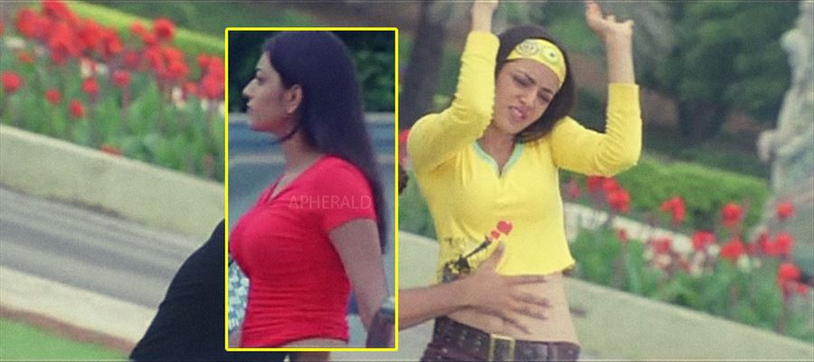 Olden movies of Kajal get a good attention now...