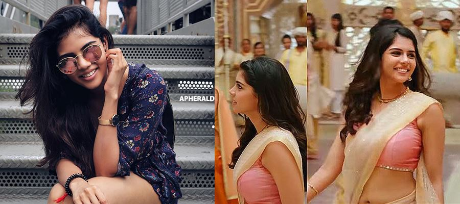 Director's Young Daughter steps in Kollywood