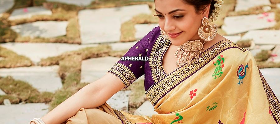 WEDDING BELLS for KAJAL AGGARWAL - All Set to Tie the Knot with BJP MP's Son