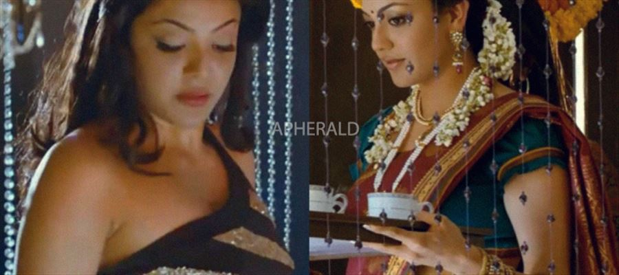 After failing with King, now Controversial director tries to grab Kajal Aggarwal - Will she say 'YES' ??