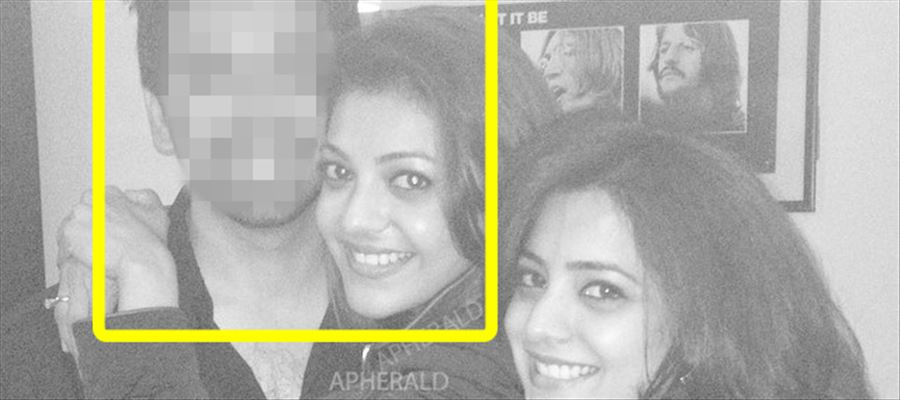 Is Kajal Aggarwal DATING 'HIM'