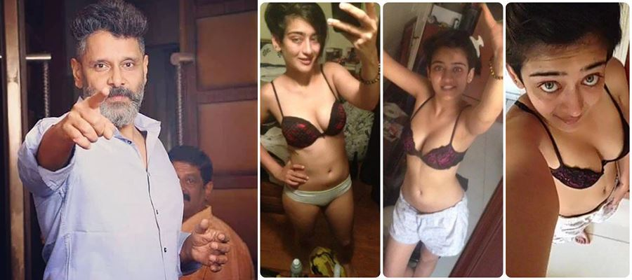 52-Year-Old Actor to join 'LEAKED' Selfies Girl