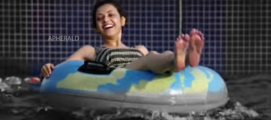 Is this Kajal Aggarwal ?? Can you believe? Check Photo Inside