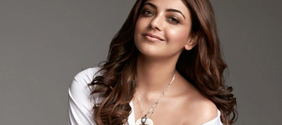 Kajal Aggarwal approached... !?!