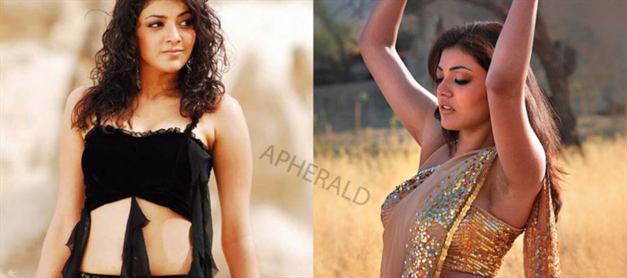 Kajal Aggarwal denies item numbers