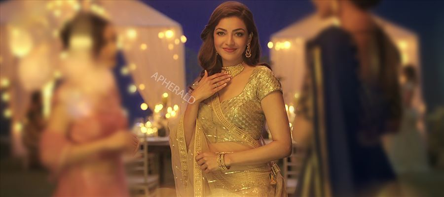 Director demands Kajal Aggarwal co-operation