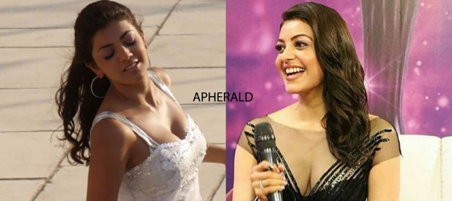 Kajal Aggarwal to be EXPOSED Soon