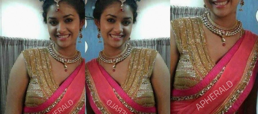 Have you seen Keerthy Suresh without Makeup? Then if not, take a look at these!